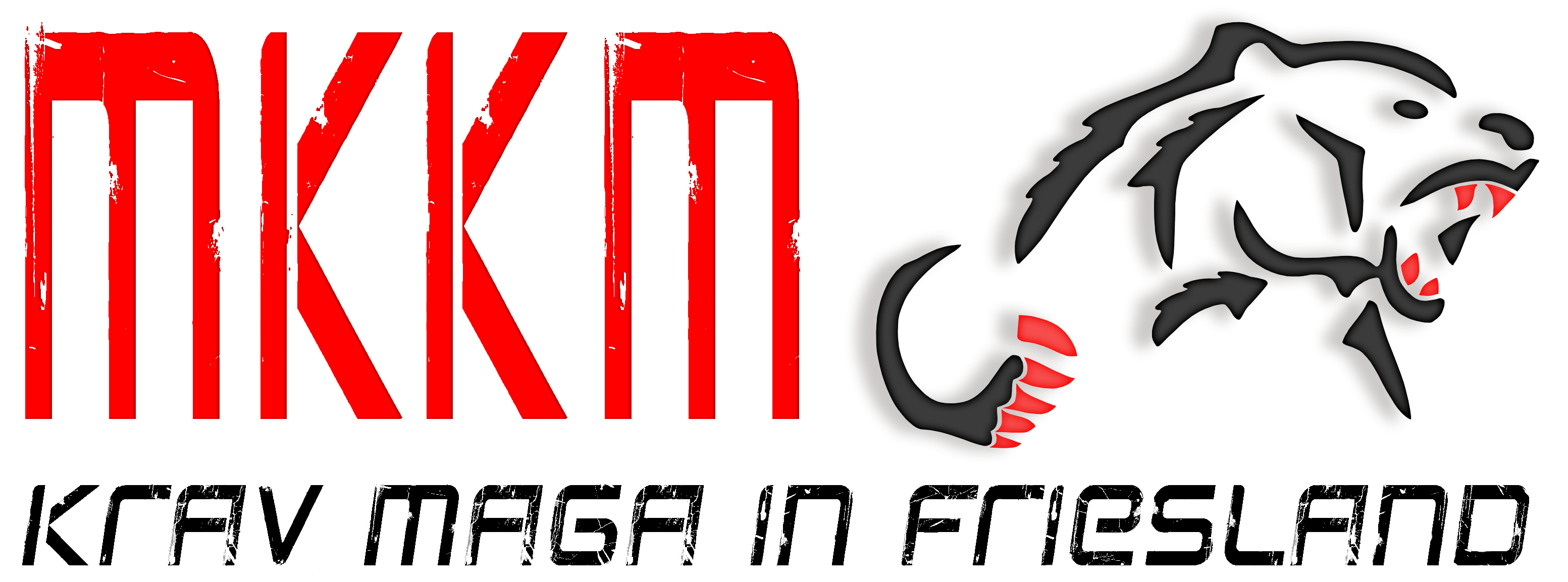 LOGO MKKM - Krav Maga in Friesland - BIG